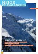 Neige et Avalanches N°145