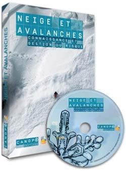 "DVD ""Neige et Avalanches"""